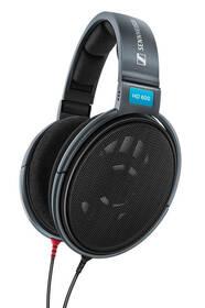 Sluchátka Sennheiser HD 600 černá