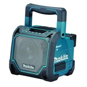 Stavební rádio Makita DMR202 (bez aku)