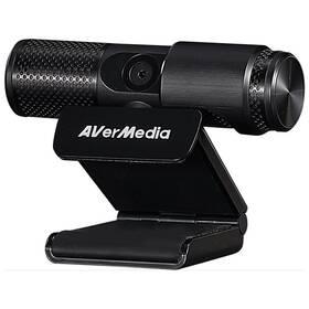 Webkamera AVerMedia Live Streamer PW313 (40AAPW313ASF) černá