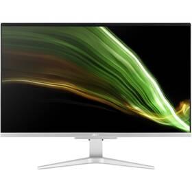 Počítač All In One Acer Aspire C27-1655 (DQ.BGHEC.001) stříbrný