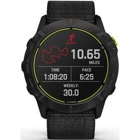 GPS hodinky Garmin Enduro - Black - Black Nylon Band (010-02408-01)