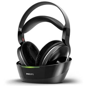 Sluchátka Philips SHD8850/12 (SHD8850/12) černá
