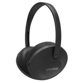 Sluchátka Koss KPH/7 Wireless černá