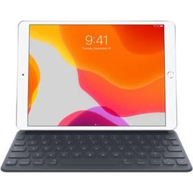 Pouzdro na tablet s klávesnicí Apple Smart Keyboard iPad (7. generace) a iPad Air (3. generace) – CZ (MX3L2CZ/A)