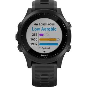 GPS hodinky Garmin Forerunner 945 PRO Optic (010-02063-01) černé
