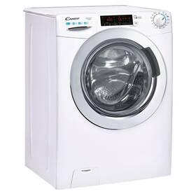 Pračka se sušičkou Candy CSWS4 464TWMCE-S bílá barva