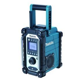 Stavební rádio Makita DMR107 (bez aku)
