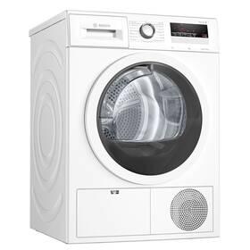 Sušička prádla Bosch Serie   4 WTH85202BY bílá