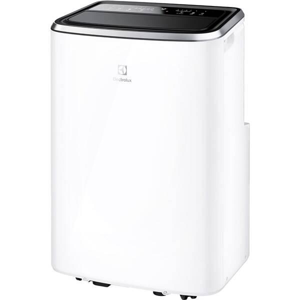 Mobilní klimatizace Electrolux EXP34U338HW šedá/bílá