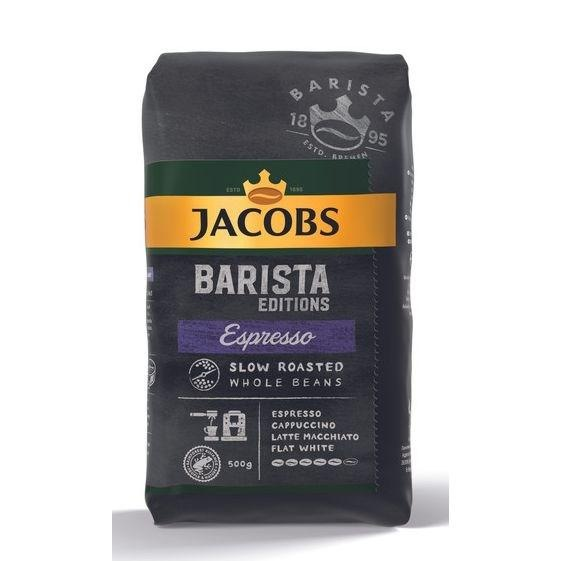 Jacobs Barista Espresso