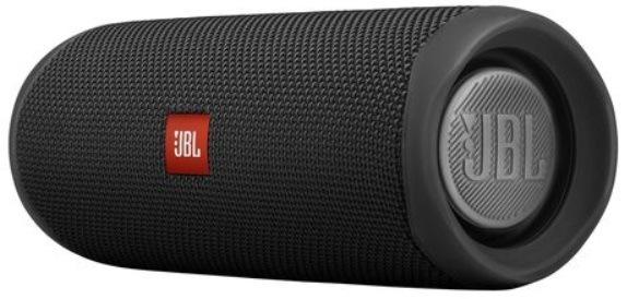 JBL FLIP5, černá