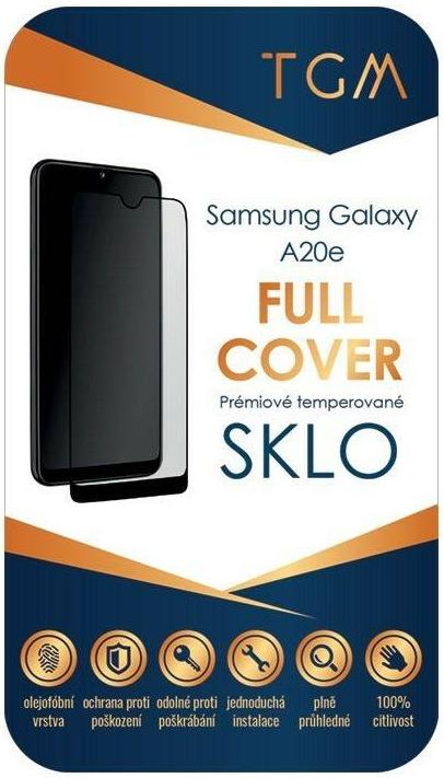 TGM Full Cover pro Samsung Galaxy A20e