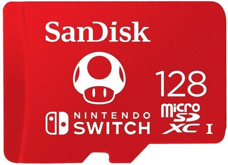 Sandisk 128