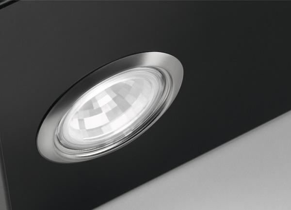 Electrolux EFV90657OK LED osvětlení
