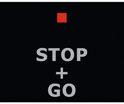 AEG Mastery HK854870FB Stop Go
