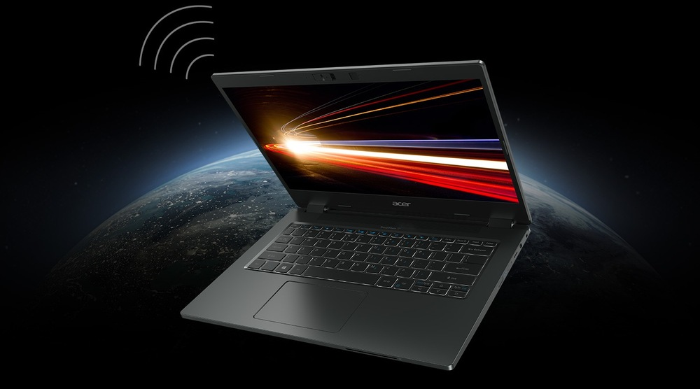 Acer TravelMate P4 (TMP414-51-76ME)