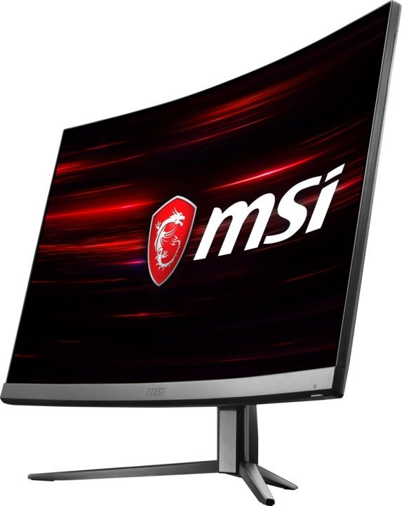 "Monitor MSI Optix AG32CQ 27"""