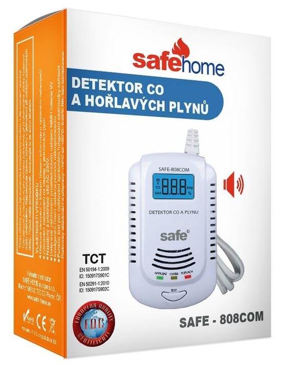 Safe 808 COM