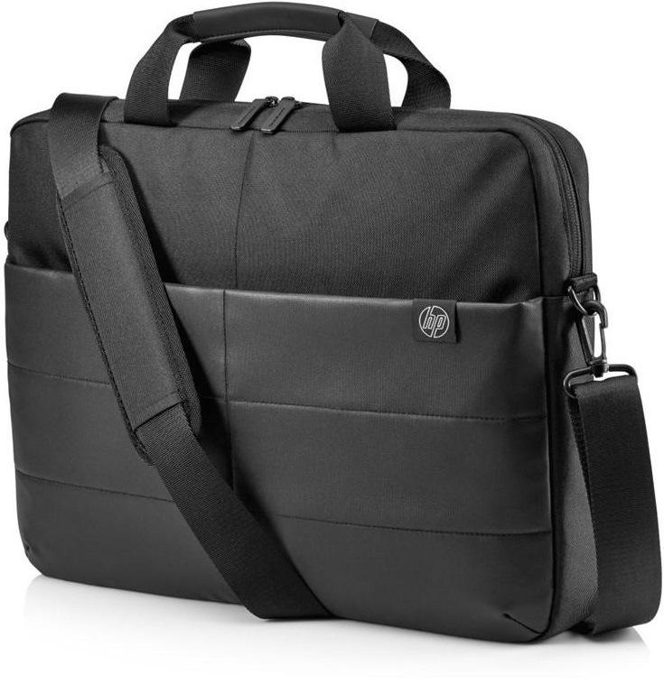 HP Classic Briefcase, černá