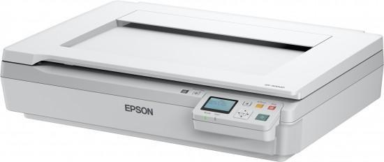 Epson WorkForce DS-50000N
