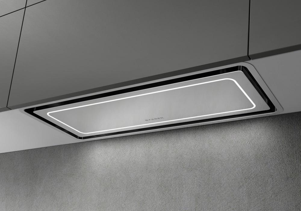 Faber IN-LIGHT EV8 X A52, nerezová