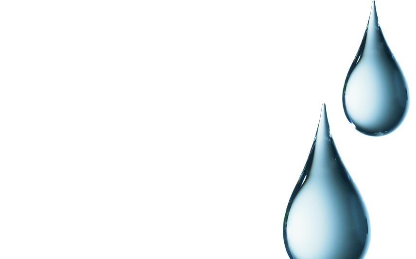 Technologie ActiveWater Plus