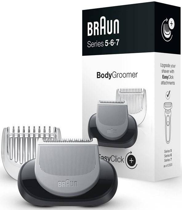 Braun BodyGroomer