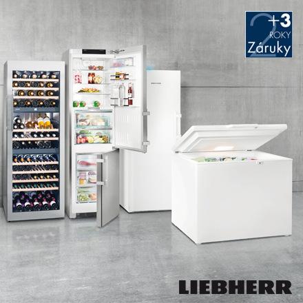 Liebherr Comfort TX 1021