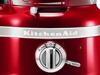 KitchenAid ARTISAN 5KFP1644ECA, červená metalíza