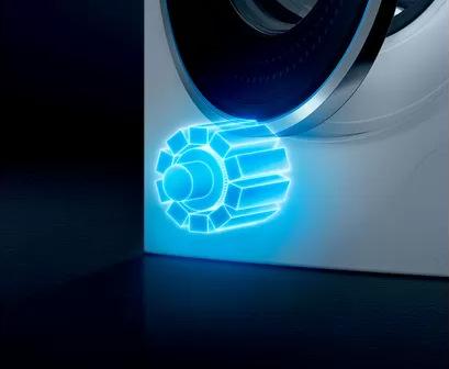Siemens iQ700 WI14W541EU, bílá