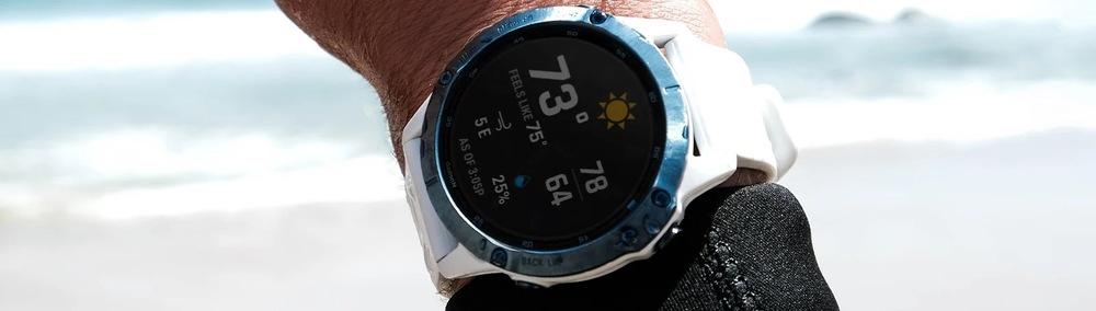 Garmin fenix6 PRO Solar