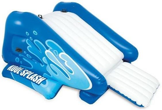 Skluzavka Intex do bazénu, nafukovací