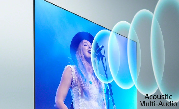 Sony XR-55X93J