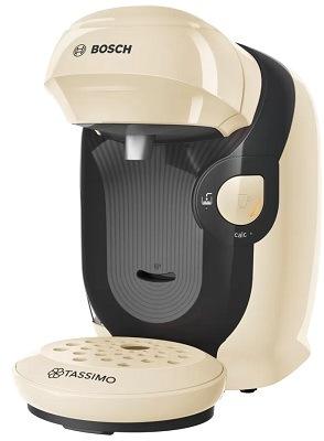 Bosch Tassimo Style TAS1107, krémová