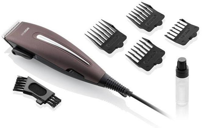 Zastřihovač vlasů Hyundai HC 910