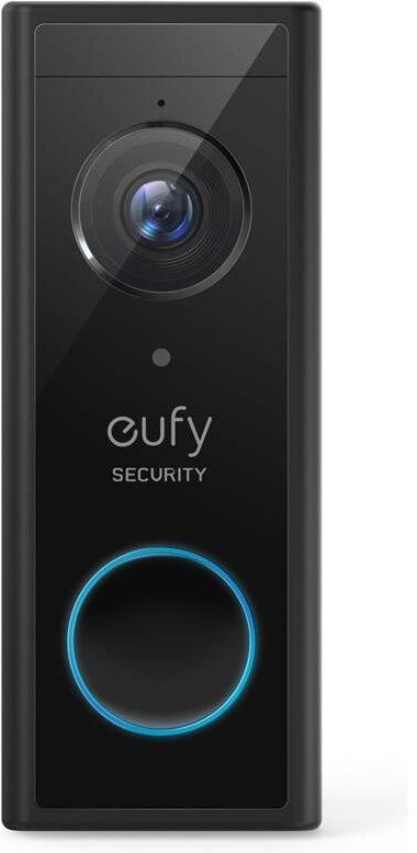 Zvonek bezdrátový Anker Eufy Video Doorbell 2K