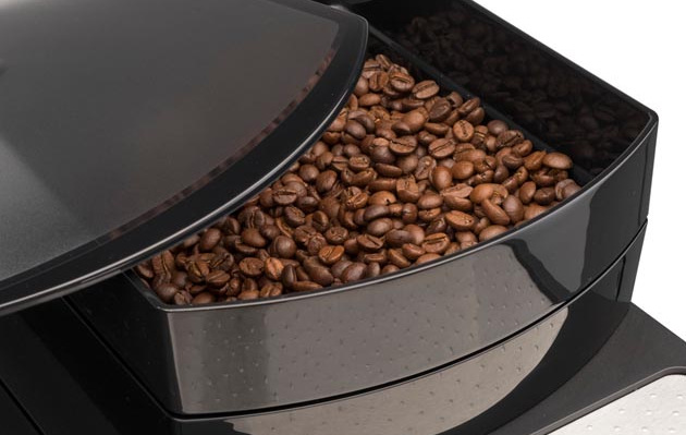 Nivona CafeRomatica 1030, černá