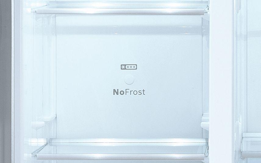 Bosch GSN58VWEV No Frost