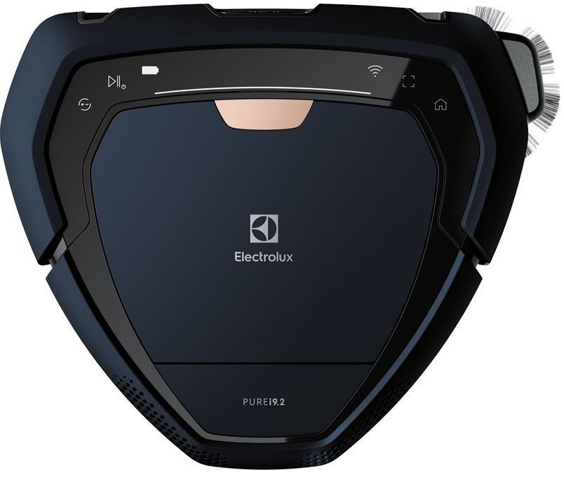 Electrolux PI92-4STN Pure i9.2, černá