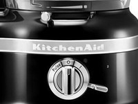 KitchenAid ARTISAN 5KFP1644EOB, černá