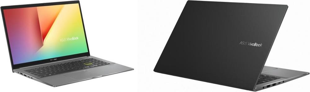 ASUS VivoBook S15 (S533EA-BN129T)