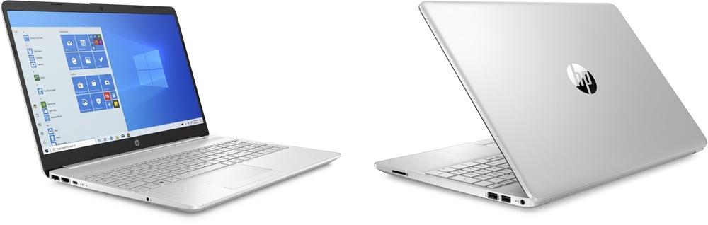 Notebook HP 15-dw2002nc