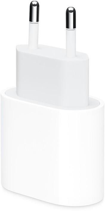 Napájecí adaptér Apple, 20 W, USB-C