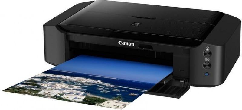 Canon PIXMA iP8750, černá