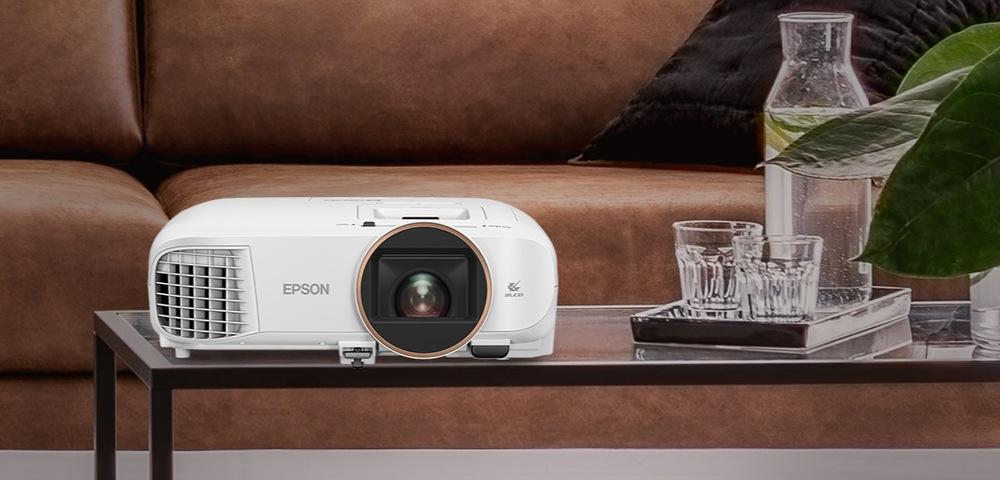 Projektor Epson EH-TW5820 (V11HA11040)