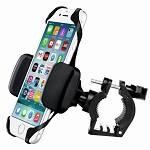 Držáky pro mobilní telefony na kolo a motorku